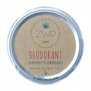 Dezodorantai